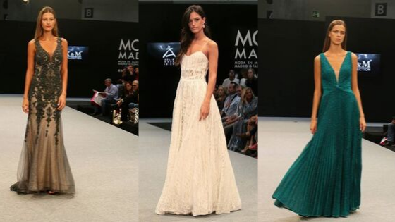 Catwalk MoMad Septiembre 2019