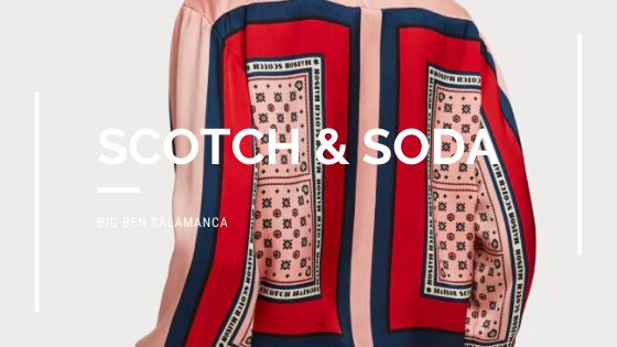 SCOTCH & SODA BLOG