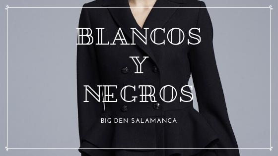 Blancos y negros portada Blog